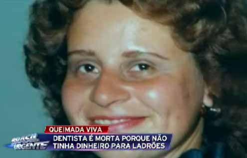 Justiça condena acusados de queimar dentista  - Notícias - Cidades - Band.com.br