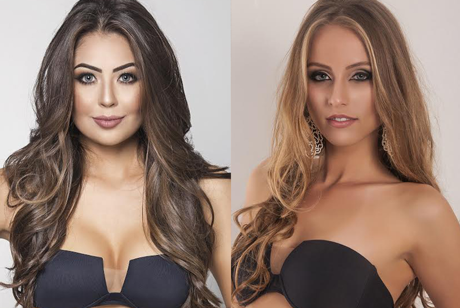 Confira quem são as candidatas do Miss Santa Catarina BE Emotion 2016