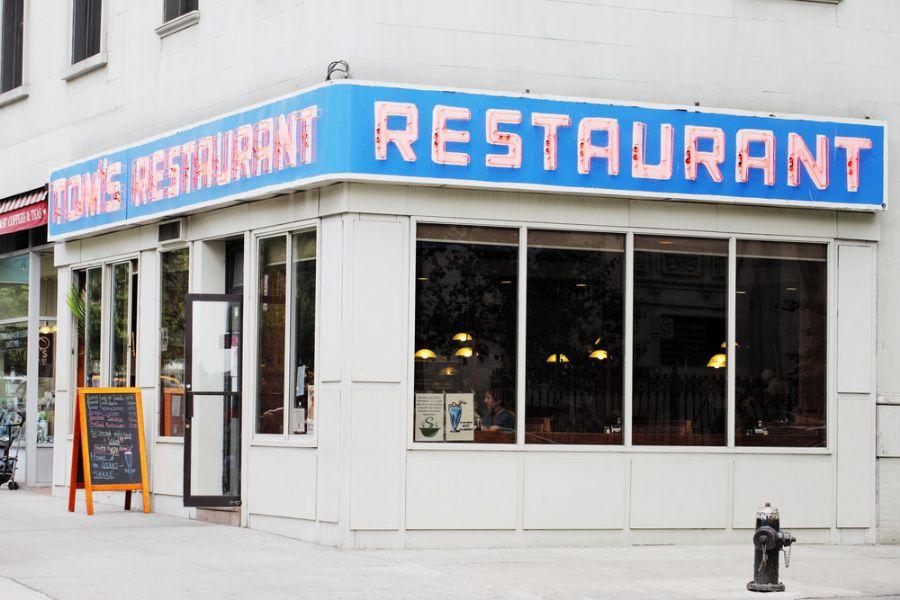 Restaurantes americanos exageram nas calorias servidas / Shutterstock
