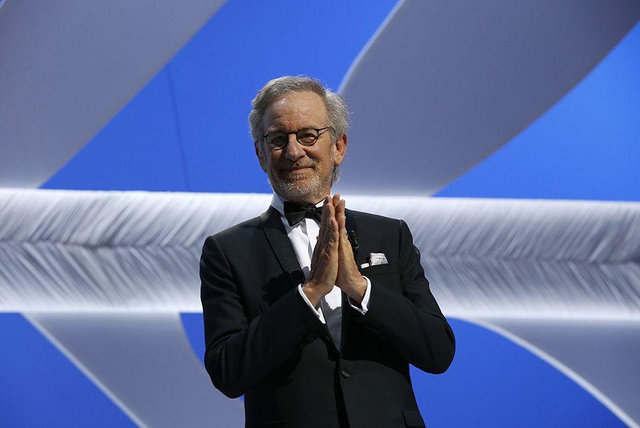 Steven Spielberg comprou um iate maior / Valery Hache/AFP