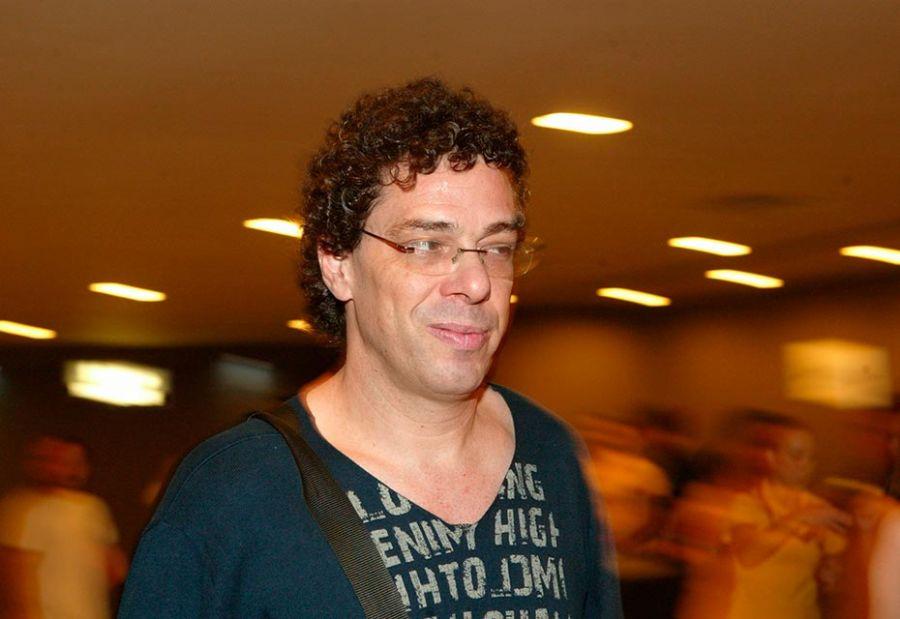 Casagrande foi internado na UTI de um hospital em São Paulo - João Sal/Folhapress/Arquivo