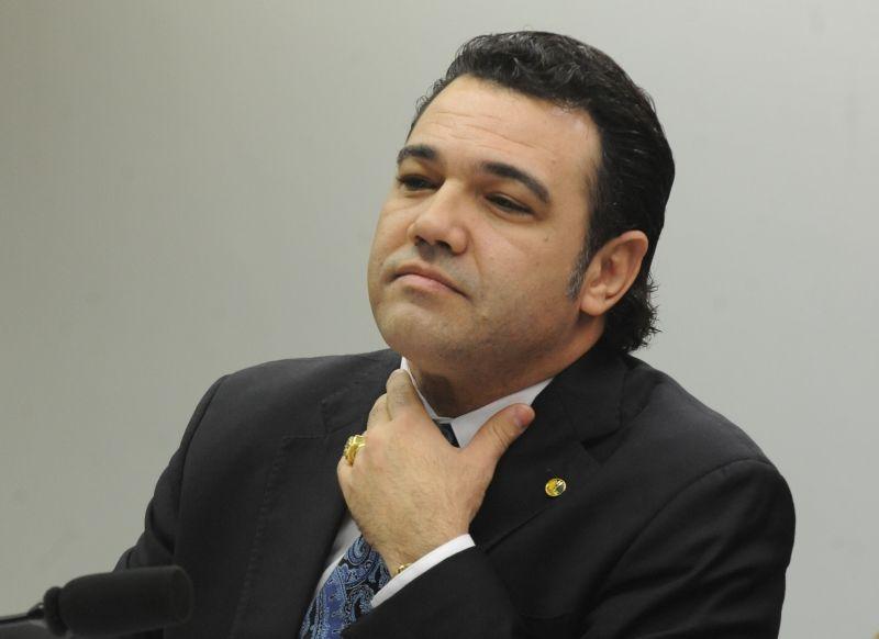 feliciano, pastor, direitos humanos / Jose Cruz/ABr