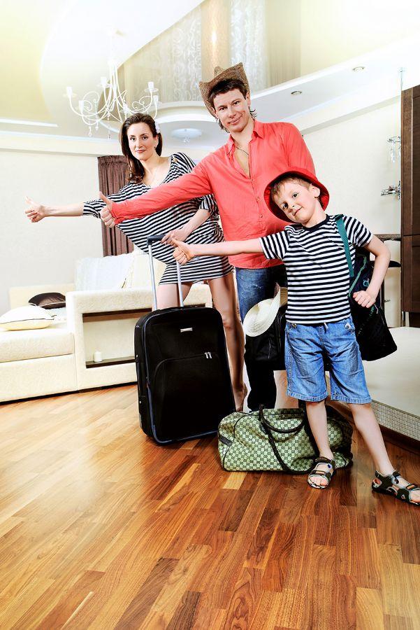 Confira dicas para organizar a casa durante a viagem de férias