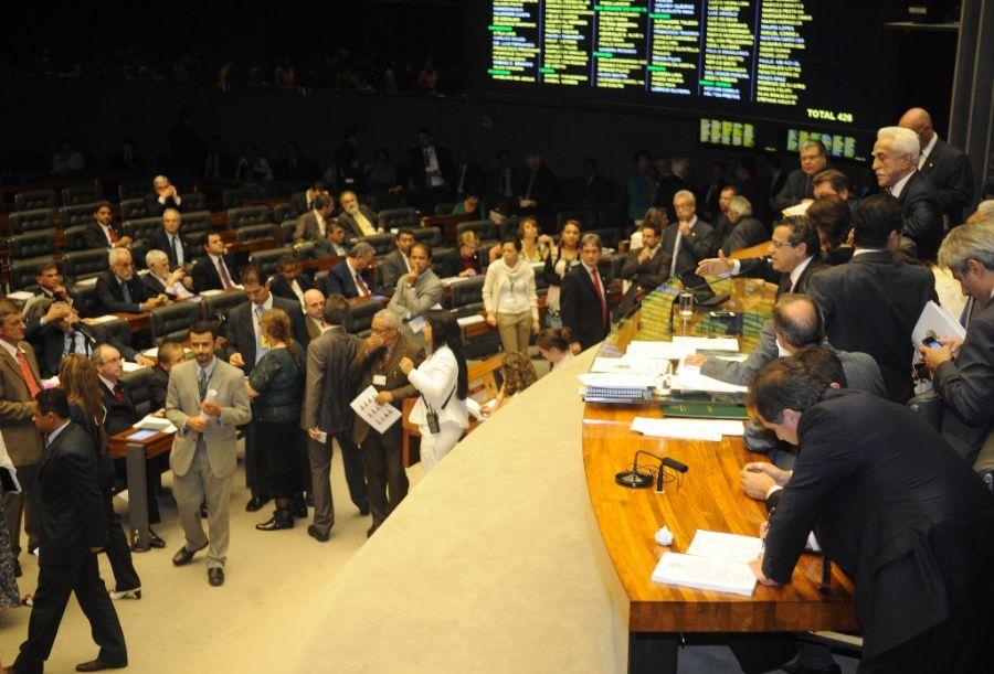 Câmara: royalties vão para educação e saúde - Notícias - Política - Band.com.br