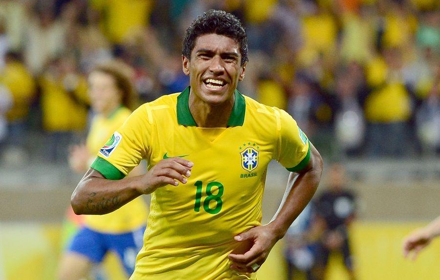 Análise: Brasil x Espanha