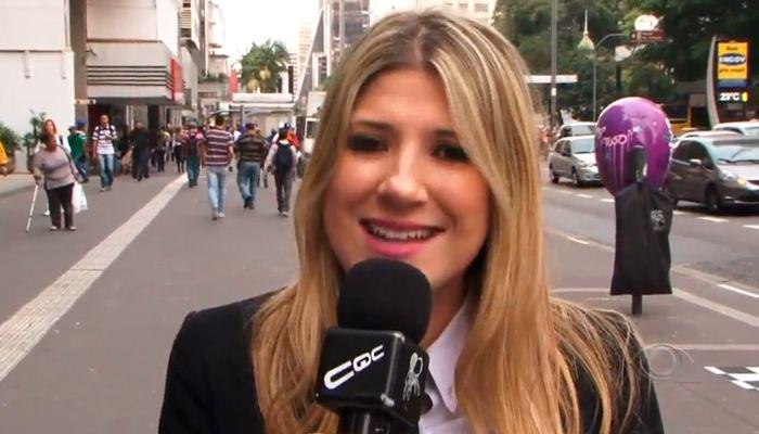 Dani Calabresa gostaria que Marcelo Adnet fosse no SEM SAÍDA   2013