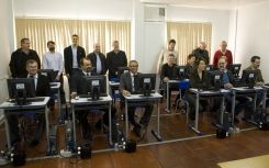 Nova Petrópolis recebe Telecentro Rural