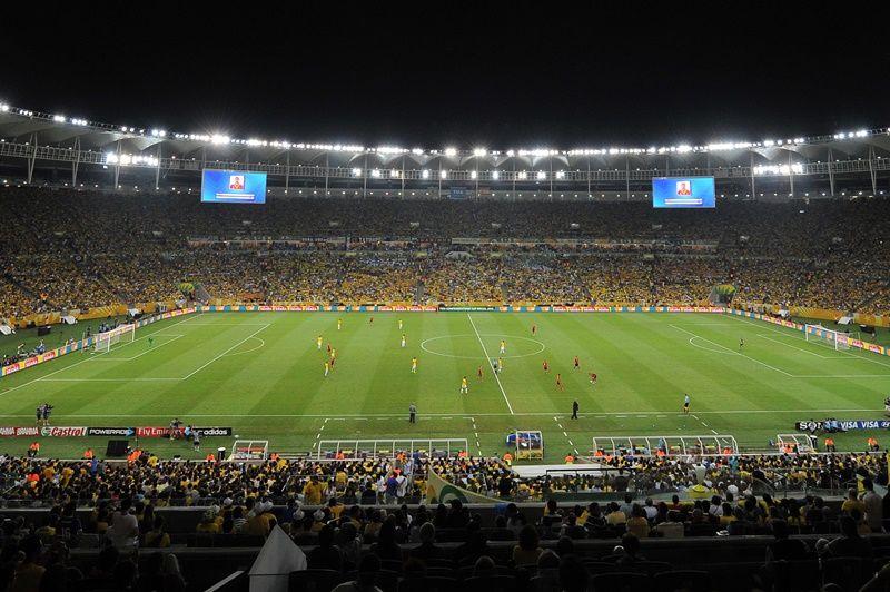 Prepare-se: a Copa começou