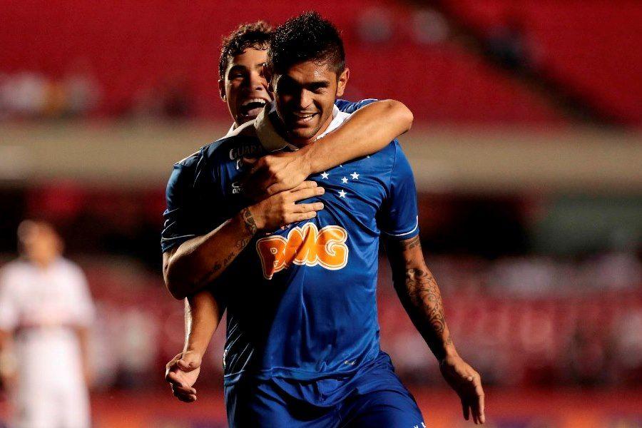 Só a Série B salva o São Paulo