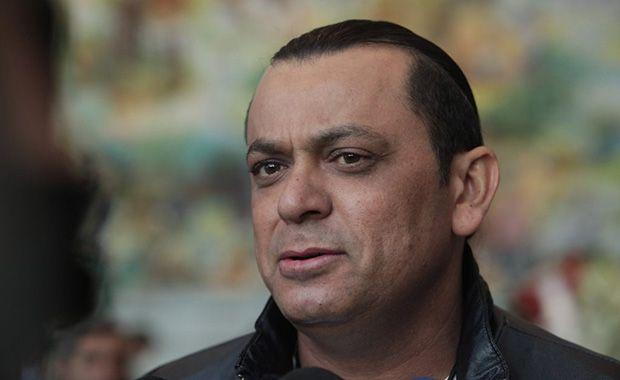 Frank Aguiar teria sido pago para facilitar negócios de quadrilha / Leo Franco/AgNews