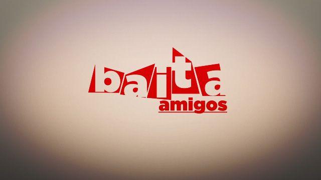 Programa Baita Amigos estreia nesta segunda-feira às 20h30