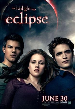 Cartaz de Eclipse