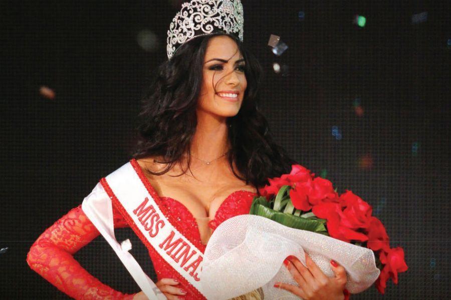 ROAD TO MISS BRAZIL UNIV 2013 - Jakelyne Oliveira won - Page 2 F_192715