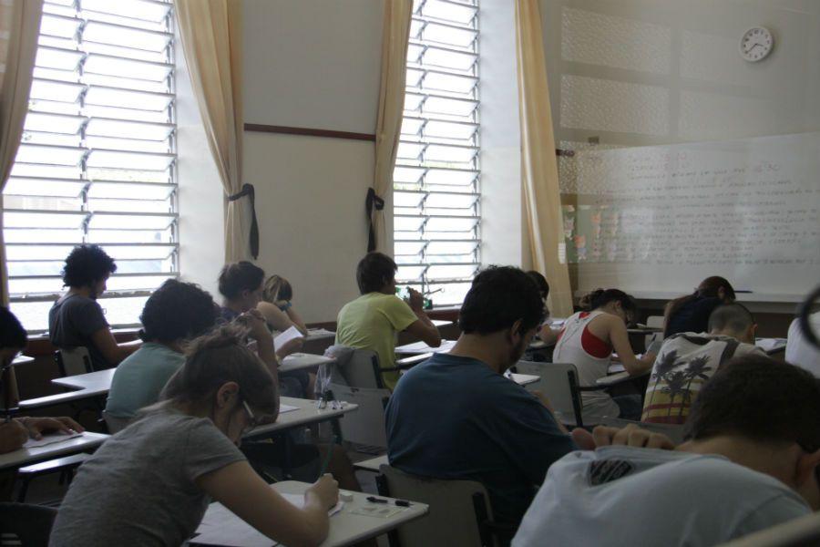 Em 2014, mais 12 universidades usarão o Enem