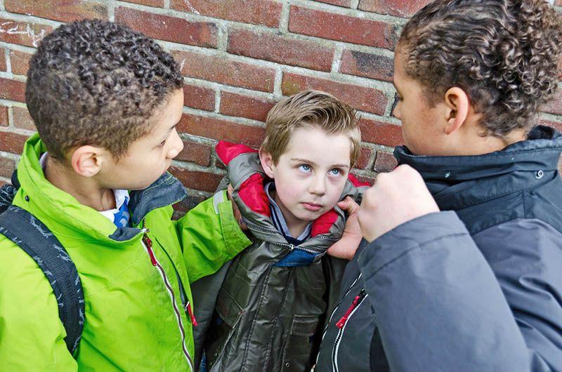 Bullying: causa, consequência e possíveis soluções