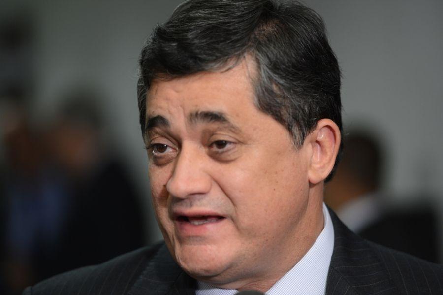 Não estou preocupado com isto, diz José Guimarães / Fabio Rodrigues Pozzebom/ABr