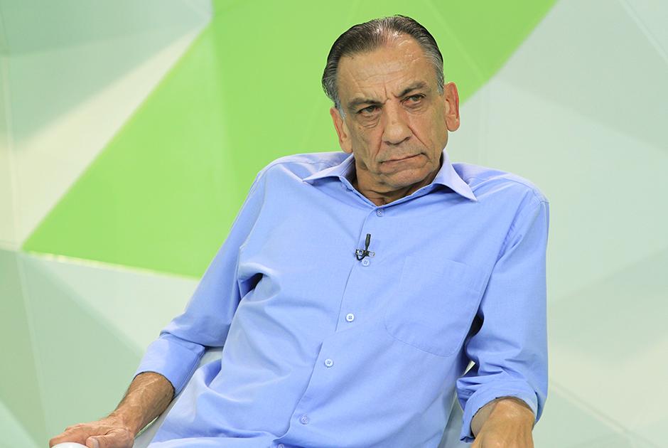 Dr. Osmar era comentarista do programa 'Jogo Aberto'