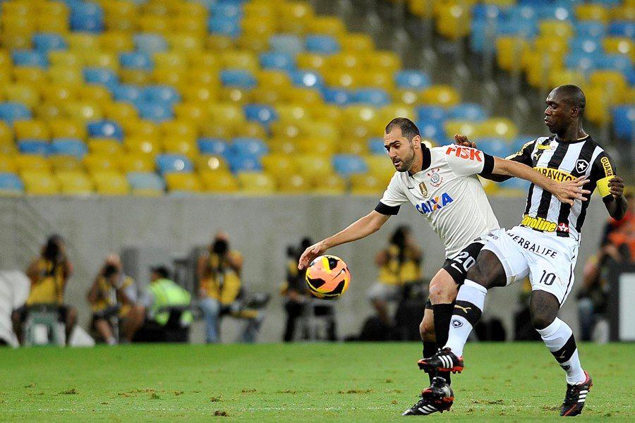 Corinthians paga o preço pelo comodismo - Band.com.br 4ad6016f52e41