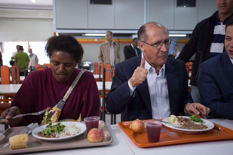Resultado de imagem para alckmin floriano bom prato