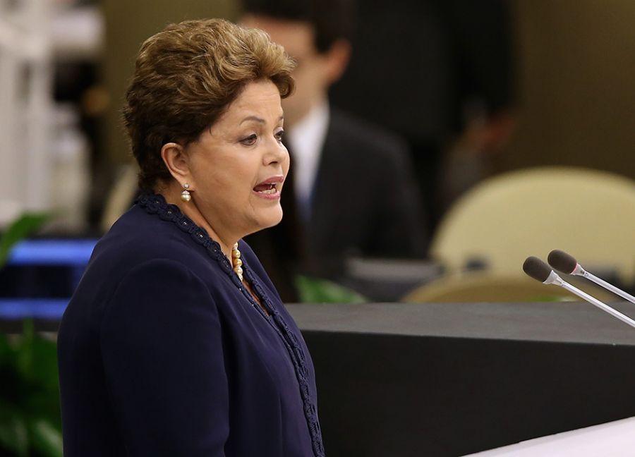 Dilma deseja boa sorte aos candidatos que farão Enem