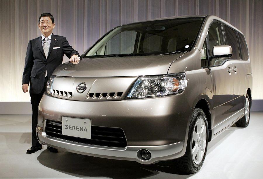 Nissan anuncia recall de 900.000 veículos