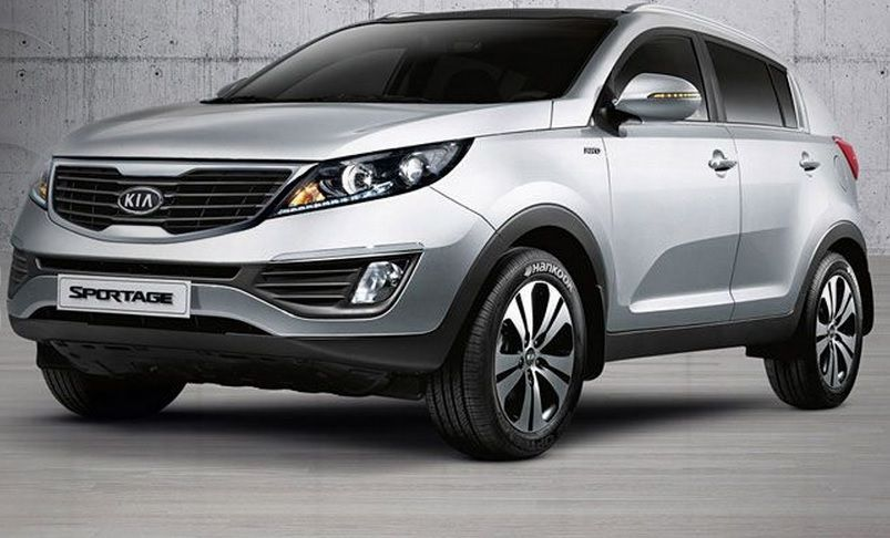 Kia Motors comunica recall de veículos