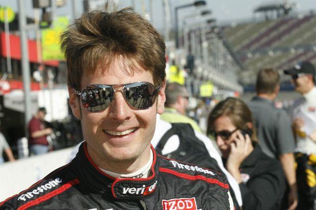 Will Power foi vice em 2010, 2011 e 2012 / Richard Dowdy/IndyCar