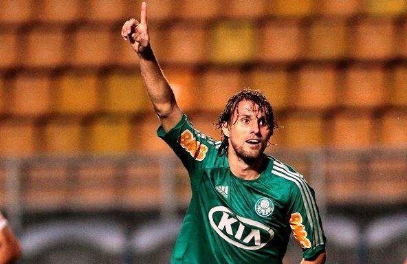 Henrique vai atuar no futebol italiano / Rodrigo Coca / Folhapress