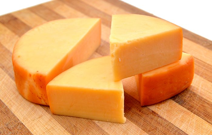 Os queijos são os destaques do programa /