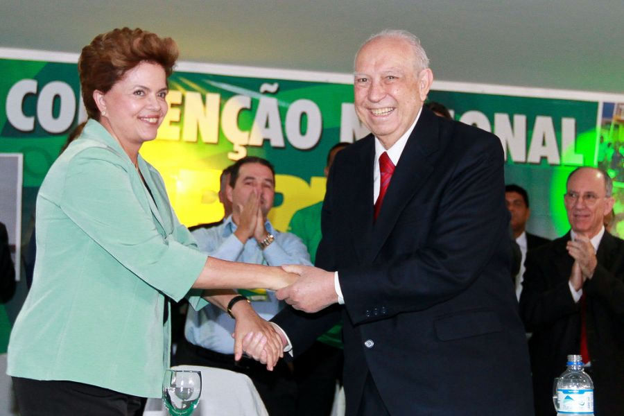Alencar afirmou que vai reforçar a origem mineira de Dilma e continuar associando a imagem dela à do presidente Lula