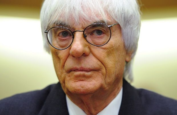 Ecclestone venderá Fórmula 1 até o final do ano