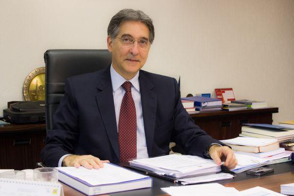 Fernando Pimentel foi prefeito de Belo Horizonte / ASCOM | MDIC
