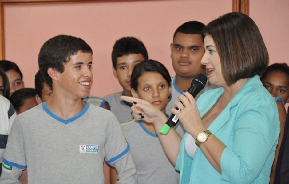 Valmique venceu o concurso com louvor / Rogério Azevedo/Divulgação