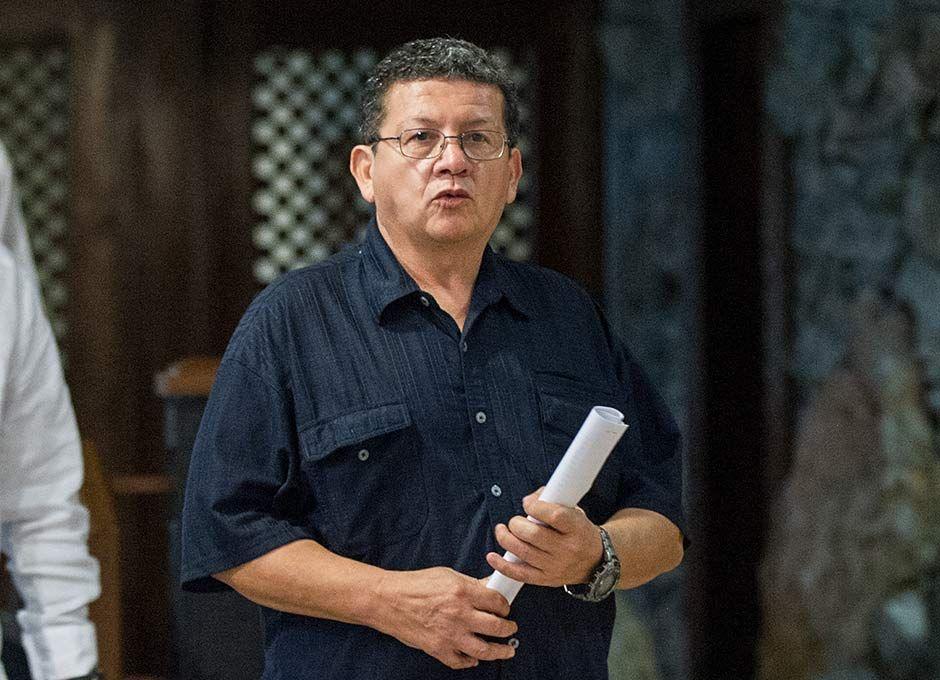 Farc propõe investigação de casos de violência sexual na Colômbia