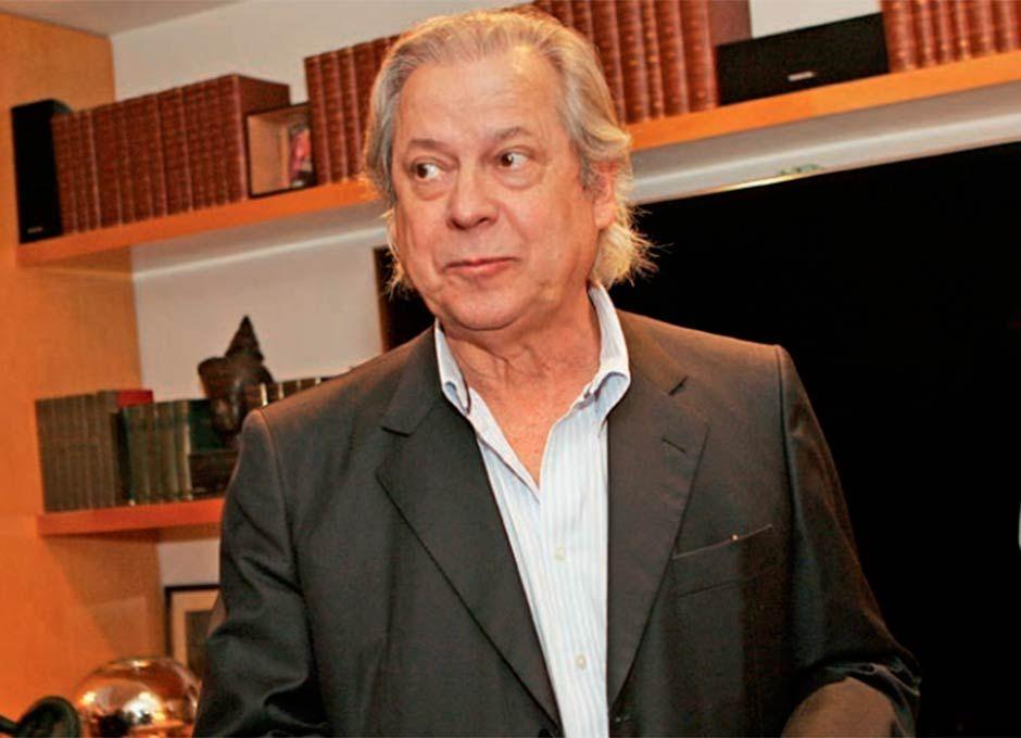 Em seguida estão as multas dos petistas José Dirceu (foto), de R$ 971 mil e João Paulo Cunha, de R$ 909 mil / Zanone Fraissa/Folhapress/Arquivo