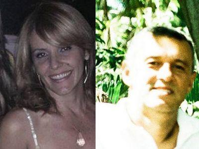 O casal está desaparecido desde a última sexta-feira / Reprodução Facebook