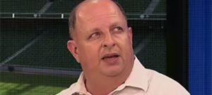 Nivaldo tem muita experiência na televisão brasileira /