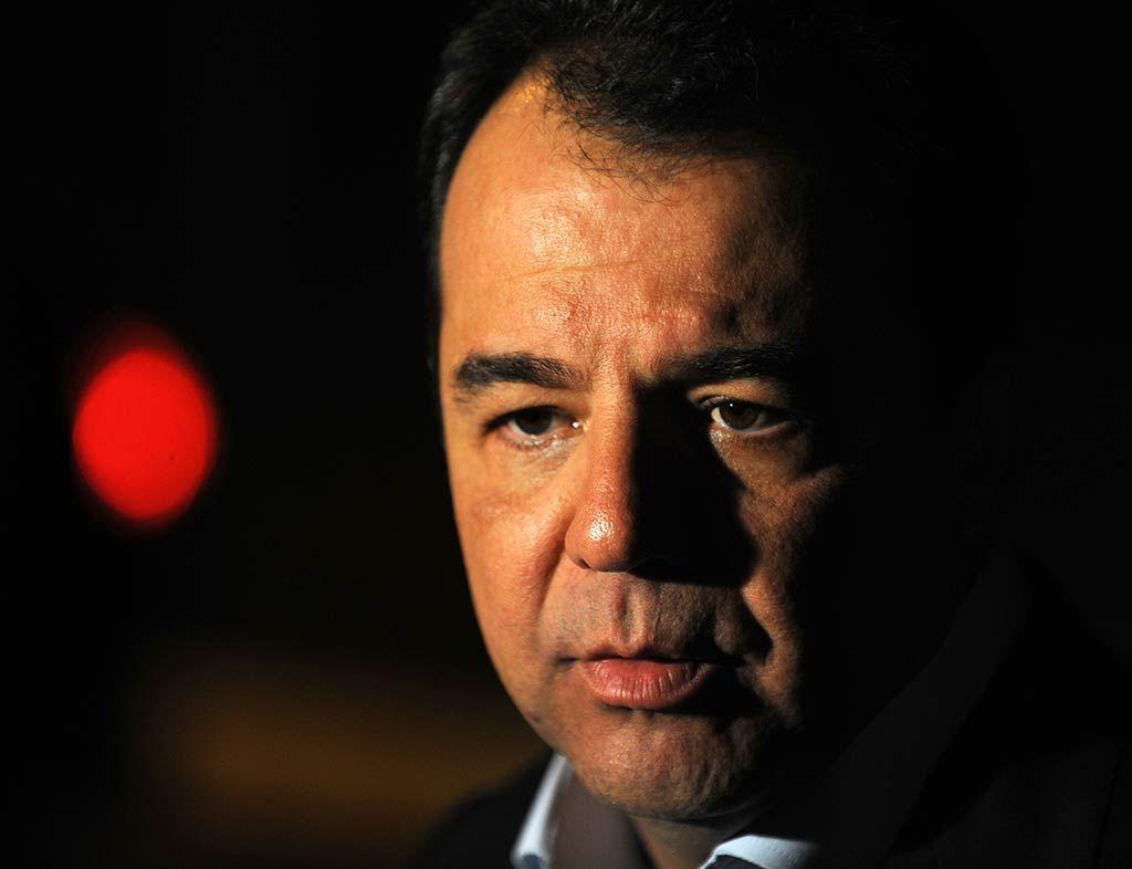 Cabral governou o Estado do Rio de Janeiro entre 2007 e 2014, quando renunciou ao cargo / Fabio Rodrigues Pozzebom/ABr