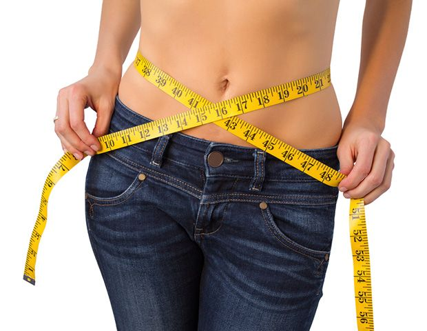Mulheres se preocupam bastante com o corpo / Kaspars Grinvalds/Schutterstock