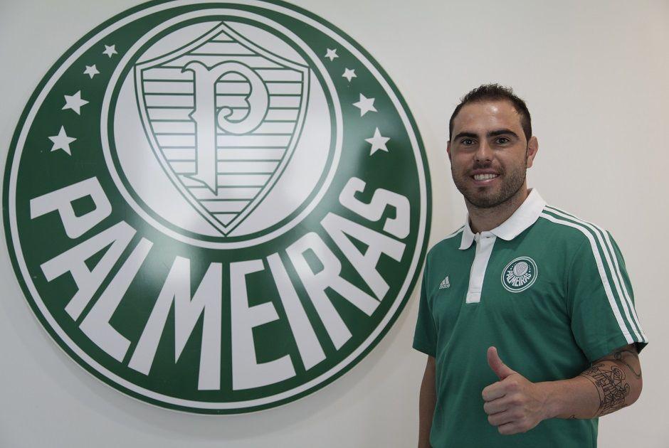 c5e9021a24 Palmeiras divulga camisa do centenário - Band.com.br