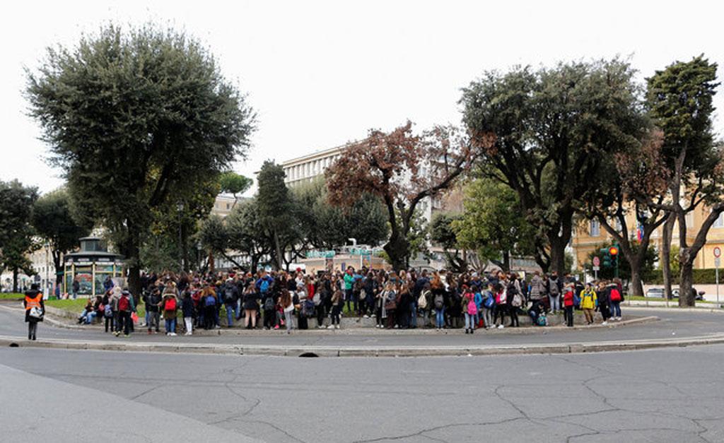 Novos tremores atingem Itália