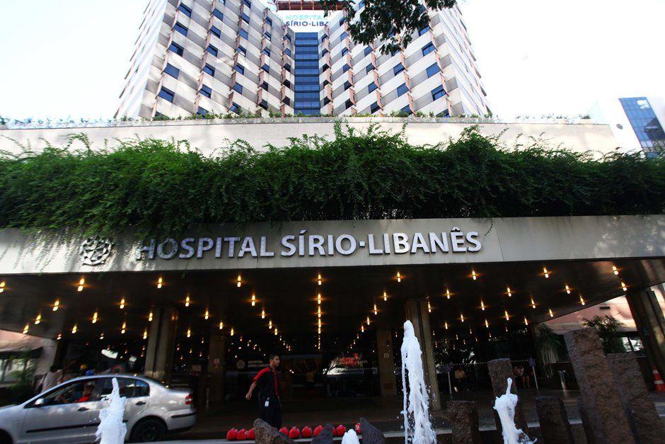 Blog do clovis cunha al m de rico setor m dico deputados - Hospital sirio libanes sao paulo ...