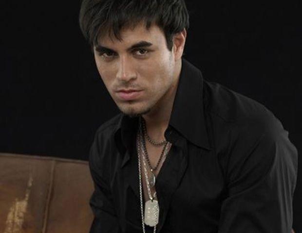 Enrique acabou ferido por um drone durante show / Divulgação