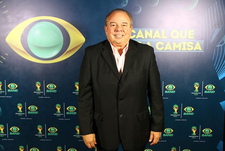 Luciano do Valle narrou boxe, onde lançou Maguila, também foi ícone da geração de prata do vôlei masculino na década de 80