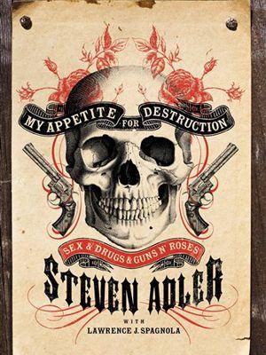 Biografia de Steve adler ainda não tem previsão de lançamento no Brasil