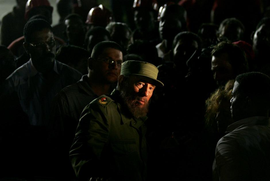 As melhores frases de Fidel