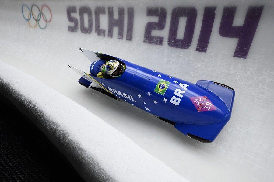 Veja as imagens desta terça em Sochi
