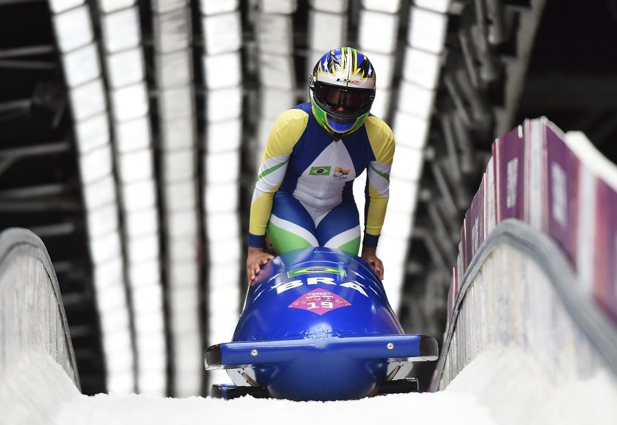 Veja imagens desta quarta em Sochi