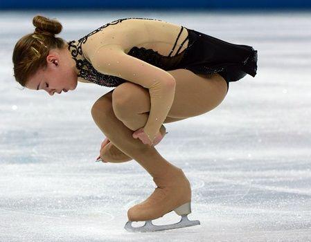Como foram os brasileiros em Sochi