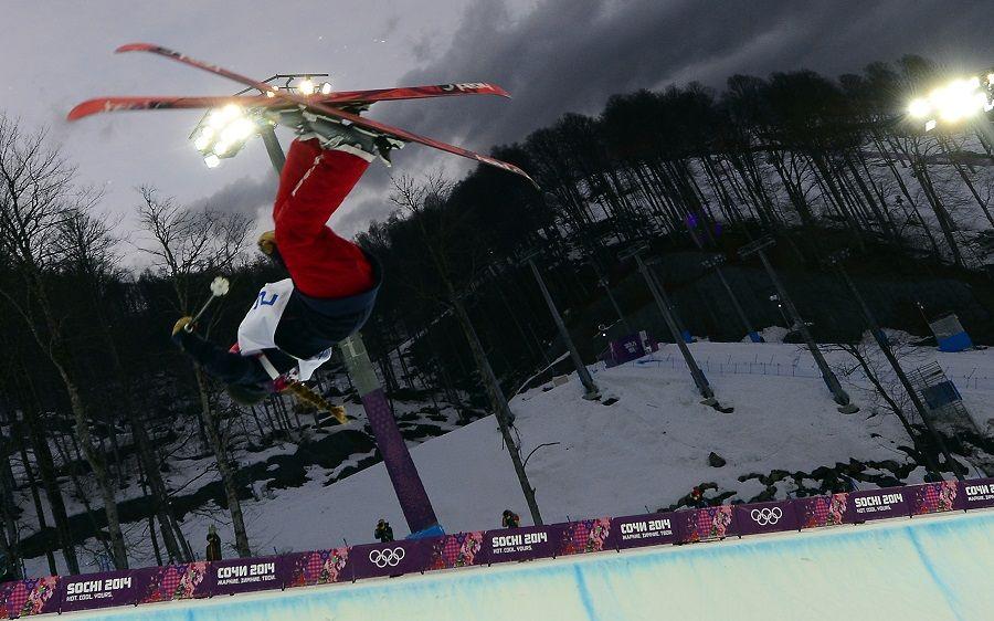 Confira os medalhistas desta quinta em Sochi